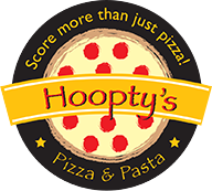 Logo: Hoopty's Pizza & Pasta